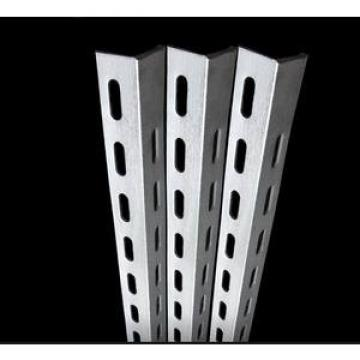 A36 Perforated Price Per Kg Standard Length 90 Degree Iron Steel Angle Bar