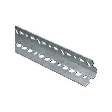 Wholesale custom Galvanized adjustable holes stamping angle aluminium mount bracket