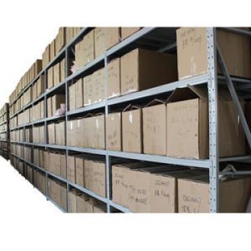 Commercial warehouse storage pallet rack