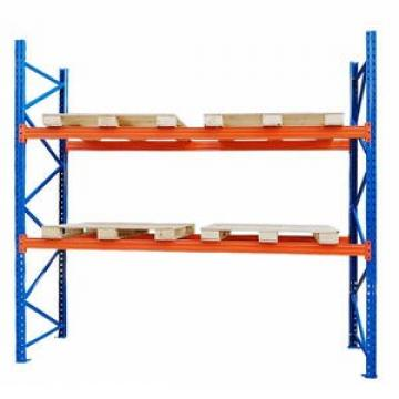 Warehouse Racking Storage Systems Steel Heavy Duty Selective pallet shelf system