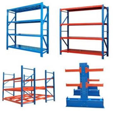 Jiuwe Warehouse storage selective pallet racks heavy duty adjustable steel store racking
