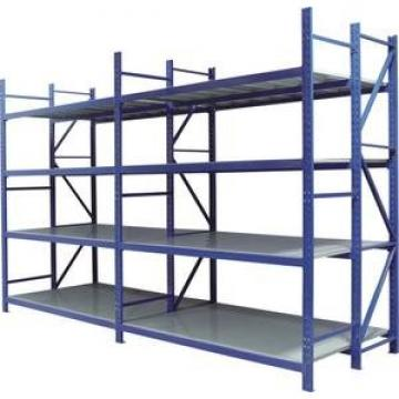 Galvanized Storage Shelving Storage Racks Warehouse Commercial Shelving Units