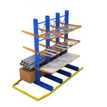 Selective Type Warehouse Racking System for Pallets