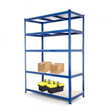 Customized steel heavy duty warehouse storage pallet rack system