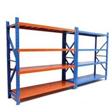 Customized Heavy Duty 4.5T Per Layer Metal Warehouse Storage Pallet Shelving Rack