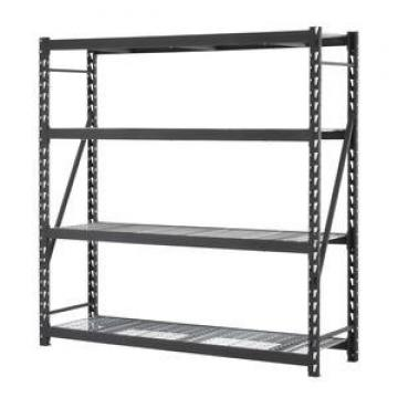 Selective and High Quality Pallet Rack for Industrial Warehouse Storage Solutions