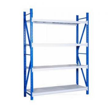 New design China factory professional manufacture supermarket gondola shelving storage rack