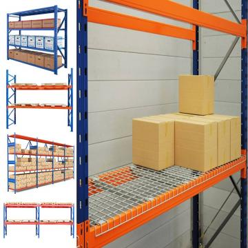 China supplier warehouse storage rack  adjusted racking and shelving  heavy duty pallet rack systems