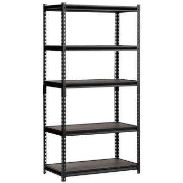 Heavybao New Design Hotel Kitchen Supermarket Plastics Rack Shelf