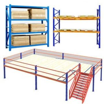 Bolt Free Light Duty Shelving Rack Warehouse Storage Shelf Racking System