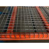 Steel Wire Mesh decking storage rack Shelf for warehouse
